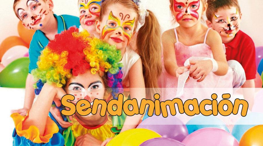 Animación infantil para todo tipo de eventos en Jerez