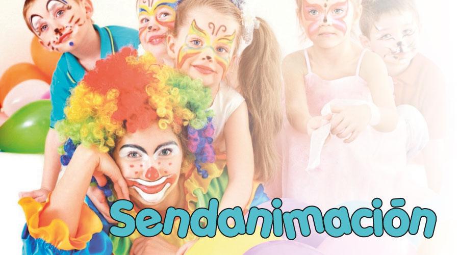 Animación para eventos, cumpleaños, bodas, comuniones... en Jerez de la Frontera